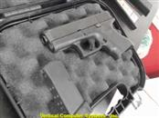 27_40_CAL PISTOL-SEMI AUTO GLOCK  ONLY 1 CLIP IN THE BOX BLUE